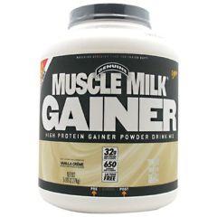 CytoSport Muscle Milk Gainer - Vanilla Creme