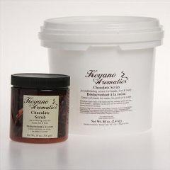Keyano Aromatics Keyano Chocolate Scrub