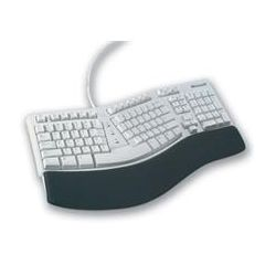 AliMed Microsoft Natural Keyboard Elite Gel Rest