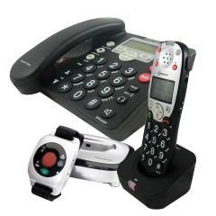 Amplicom PowerTel 785 Responder Amplified Phone