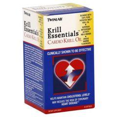 Krill Essentials TwinLab Krill Essentials Cardio Krill Oil