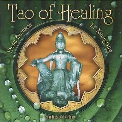 Soundings Of The Planet Tao Of Healing Cd