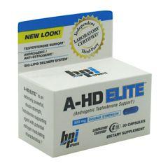 BPI A-HD Elite