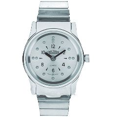 Reizen Braille Womens Watch
