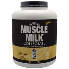 CytoSport Collegiate Muscle Milk - Cookies 'N Creme