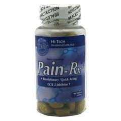 Hi-Tech Pharmaceuticals  Hi-Tech Pharmaceuticals Pain-Rx