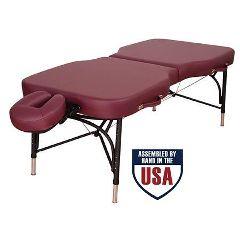 Oakworks Advanta Portable Table