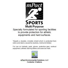 mPact Sports Multi Purpose