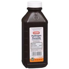 Cardinal Health Leader Hydrogen Peroxide 3% Solution