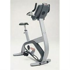 Star Trac Pro Full Commercial Upright Bike
