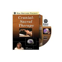 Real Bodywork Cranial Sacral Therapy DVD With Mary Sullivan