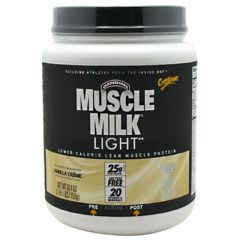 CytoSport Muscle Milk Light - Vanilla Creme