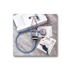Littmann Stethoscope Identification Tag - Black
