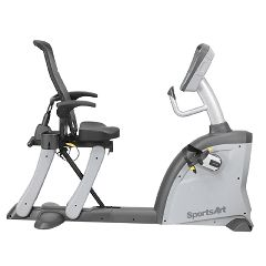 Sportsart Fitness C521m Cycle