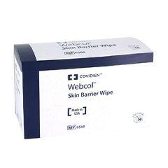 Webcol Skin Barrier Wipes