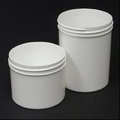 Plastic Jar Only