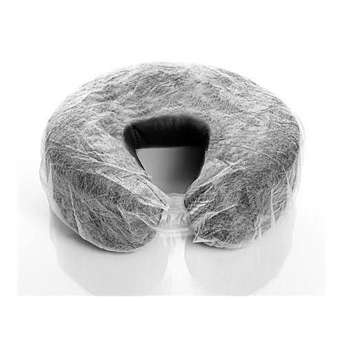 Tiger Disposable Bouffant Face Cradle Cover 100 Pack Model 229 0002