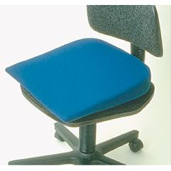 AliMed Accu-Back Seat Wedge - Relieves Backache and Fatigue