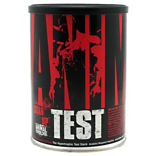 Universal Nutrition Animal Test Model 827 585169 01