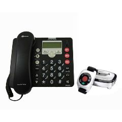 Amplicom PowerTel 765 Responder Amplified Phone