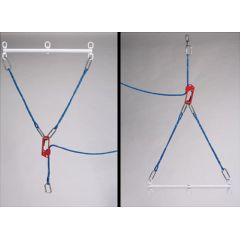 Tumble Forms 2 to 1 Vestibular Swing Adapter