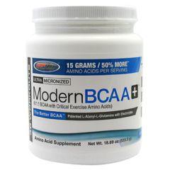 USP Labs Modern BCAA+ - Blue Raspberry