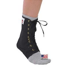 Core Products Core Lace-Up Ankle Support