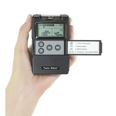Twin Stim - Dual Channel EMS/TENS Combo
