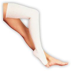 Tubigrip Shaped Support Bandages - Natural Shade, Below Knee