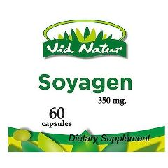 AB Marketers LLC Soyagen 350mg