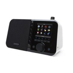 Grace Digital Mondo White Internet Radio