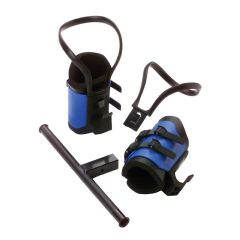 Inversion Table Adapter Kit (CV Bar + Gravity Boots)
