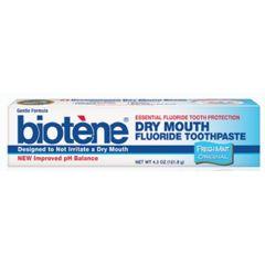 ScripHessco Biotene Toothpaste