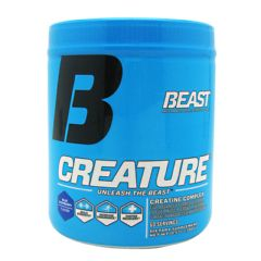 Beast Sports Nutrition Creature - Blue Raspberry