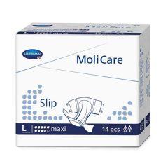 MoliCare Super Plus Briefs - MoliCare Slip Maxi Briefs
