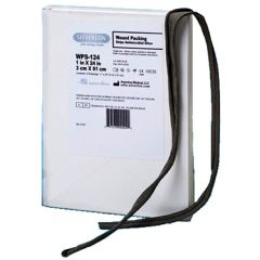Silverlon Antimicrobial Wound Packing Strips