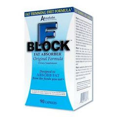 F Block Fat Absorber