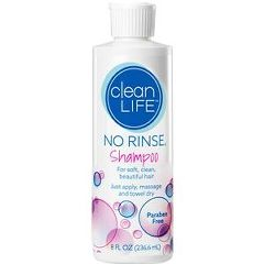 No-Rinse Shampoo - 8 oz