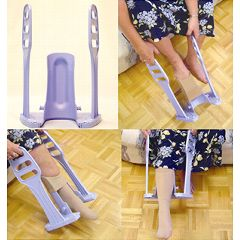 Ableware Heel Guide Compression Sock Aid
