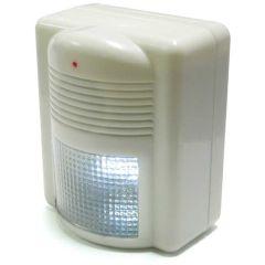DoorKnocker 125 Flashing LED