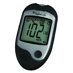 Invacare Supply Group Prodigy Autocode Talking Blood Glucose Monitoring System