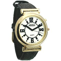 Reizen Low Vision Watch