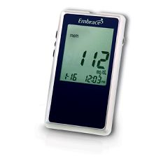 Omnis Health LLC Omnis Embrace No Code Talking Meter
