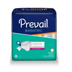 Prevail® Specialty Brief - Bariatric B - Up to 100""