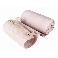 Sport Aid Elastic Bandages wtih Clips