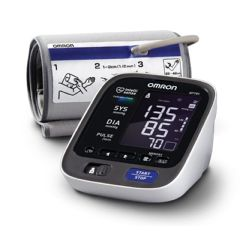 Omron (Marshall) Omron 10 Series Upper Arm Blood Pressure Monitor BP785