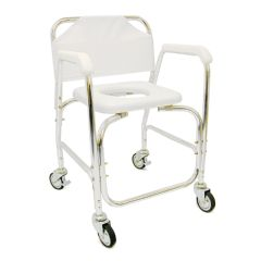 DMI Shower Transport Chair for Elderly