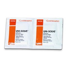 Smith & Nephew Uni-Solve Adhesive Remover - Wipes