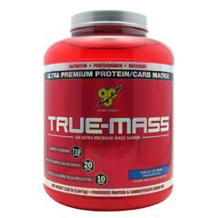 BSN True-Mass - Vanilla Ice Cream 16 Servings