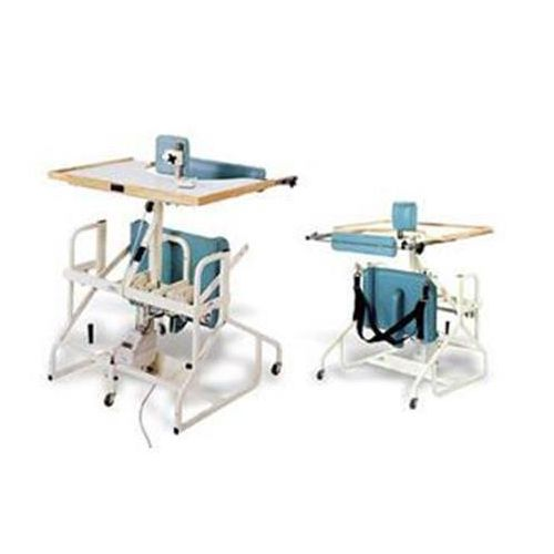 Hausmann Bariatric Electric Stand-In Table Model 901 0036